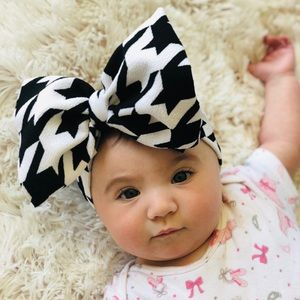 Other - Baby Headwrap
